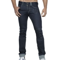 Pantalon Jeans Pocket Indigo