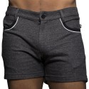 Short Hiker Onyx Anthracite