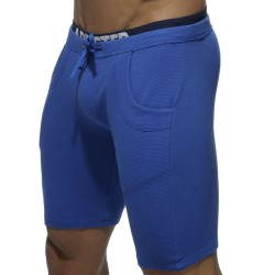 Bermuda Combined Waistband Royal