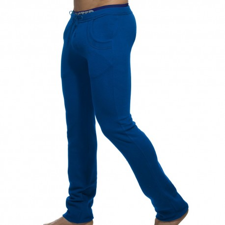 Pantalon Combined Waistband Royal