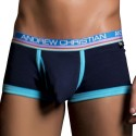 Boxer Tighty Whitie Fly Marine