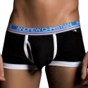 Tighty Whitie Fly Boxer - Black