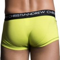Boxer Coolflex Tagless Show-It Citron Vert