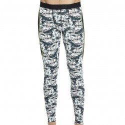 Legging Performance Terrain Camouflage