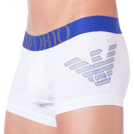 Boxer Athletics Big Eagle Blanc