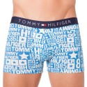 Lot de 2 Boxers Icon - Bleu - Block Logo