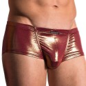 Shorty Hot Pants M606 Rouge Dor