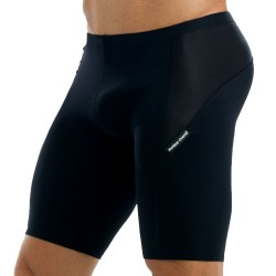 Short Legging Active Noir
