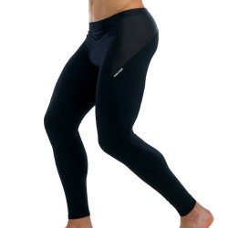 Pantalon Legging Active Noir