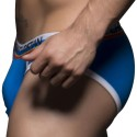 Slip Tighty Whitie Tagless Fly Bleu Electrique
