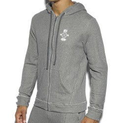 Sweat-Shirt Vigoreaux Gris