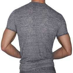 T-Shirt Hand Me Down Gris