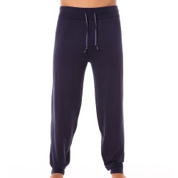 Pantalon Soft Knit Marine