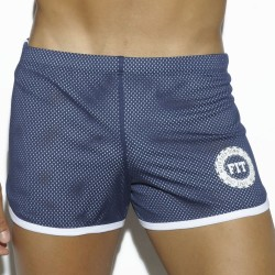 Short Mesh Fit Marine
