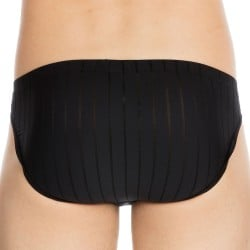 For Him Brief - Black