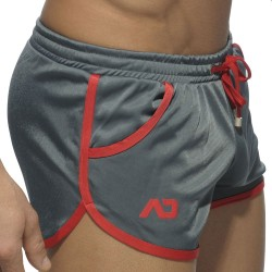 Addicted Sport Roky Short - Charcoal
