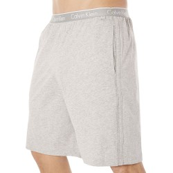 Bermuda CK One Cotton Stretch Gris