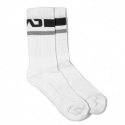 Basic Sports Socks - Black