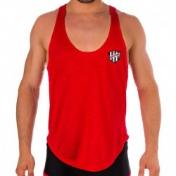 Salem Tank Top - Red