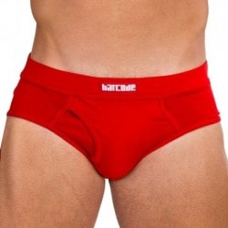 Fabio Brief - Red