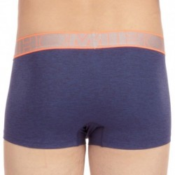 Performance Sport Waves Boxer - Navy