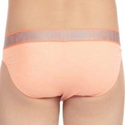 Performance Sport Waves Brief - Orange