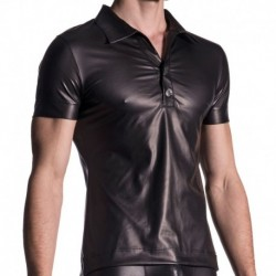 Polo Shirt M510 Noir