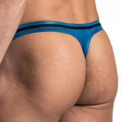 RED 1675 Mini Thong - Arctic Blue