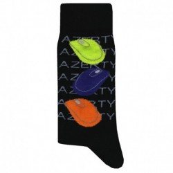 Ordi Socks - Black