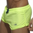 Short de Bain Mini Basic Citron Vert