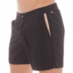 Beliza Yannick Swim Short - Black