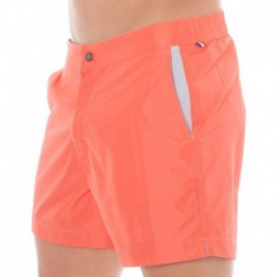 Beliza Yannick Swim Short - Salmon