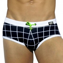 Squares Swim Brief
