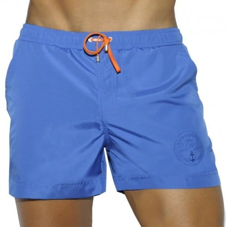 ES Collection Short de Bain Basic Royal