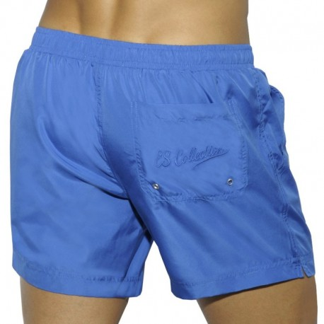 Short de Bain Basic Royal