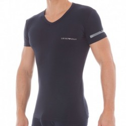 T-Shirt Fancy Color Play Marine
