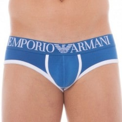 Trendy Magnum Brief - China Blue