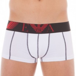Trendy Training Boxer - White