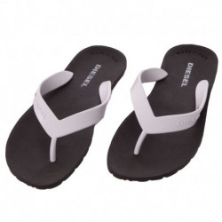 Splish Flip Flops - Black