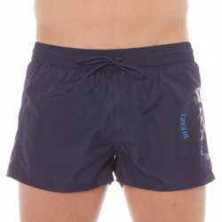 Short de Bain Fold And Go Marine