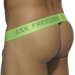 Jock Up Ass Freedom Anthracite