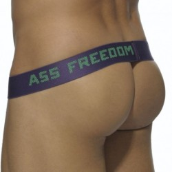Jock Up Ass Freedom Vert