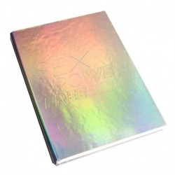 Livre Sex Power Freedom Edition Silver