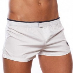 Twitch Short - White