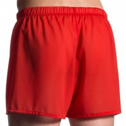 M662 Air Shorts - Red Chili
