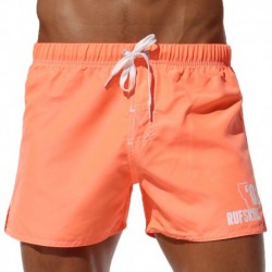 Lolo Swim Short - Coral