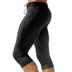 Moore Leggings - Black