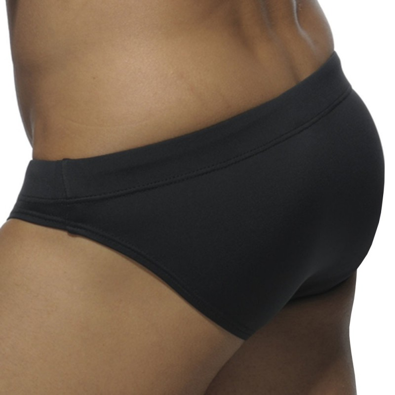 Addicted Slip de Bain Basic Colors Noir