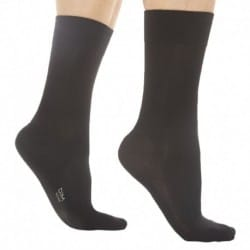 X-Temp Socks - Black