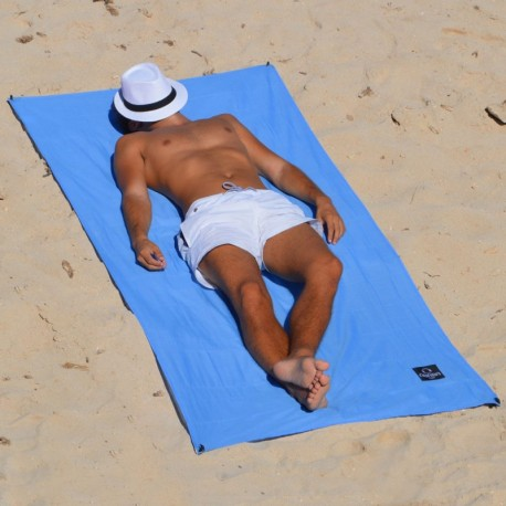 ÔBABA Solo Beach Towel - St Barth